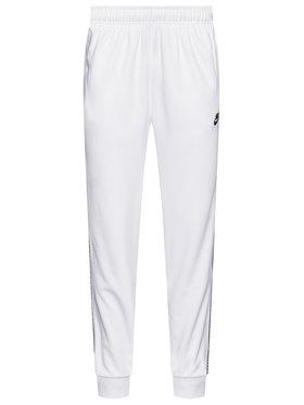 NIKE NIKE Pantaloni trening Sportswear CZ7823 Alb Standard Fit