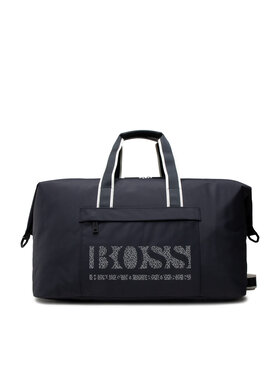 Boss Boss Sac Magnified 50457036 10230704 01 Bleu marine