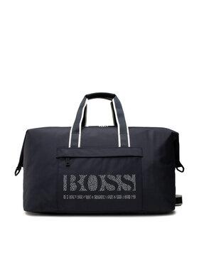 Boss Boss Táska Magnified 50457036 10230704 01 Sötétkék