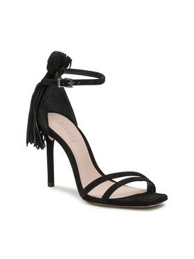 Schutz Schutz Sandály S 20851 0070 003U Černá