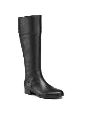 Gabor Gabor Klassische Stiefel 55.509.27 Schwarz