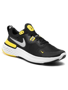 Nike Nike Cipő React Miler CW1777-009 Fekete