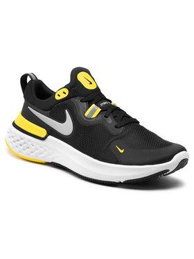 Nike Nike Topánky React Miler CW1777-009 Čierna