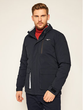 North Sails North Sails Зимно яке PRADA Nelson 450112 Черен Regular Fit