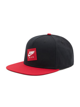 Nike Nike Καπέλο Jockey DC3681 010 Μαύρο