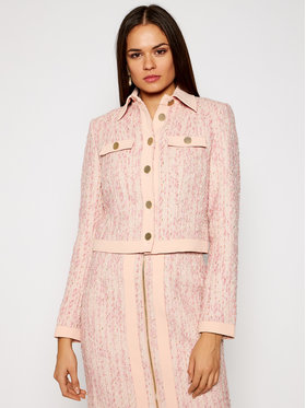Marciano Guess Marciano Guess Blazer Victoria 0BG213 9367Z Rosa Regular Fit