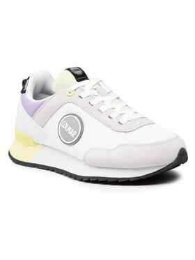 Colmar Colmar Sneakersy Travis Mellow 140 Biały