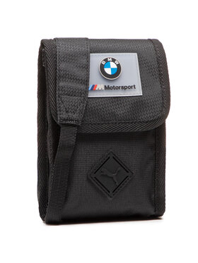 Puma Puma Borsellino BMW M Small Portable 077902 01 Nero