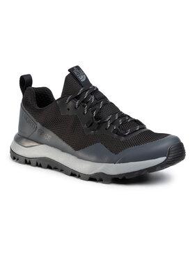 The North Face The North Face Chaussures de trekking Activist Futurelight NF0A3YUPKZ2I Noir