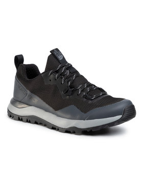 The North Face The North Face Turistiniai batai Activist Futurelight NF0A3YUPKZ2I Juoda