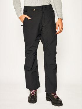 Quiksilver Quiksilver Snowboardové kalhoty EQYTP03116 Černá Modern Fit