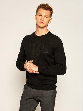 Joop! Joop! Sweter 17 Jk-27Inko 30023846 Czarny Regular Fit