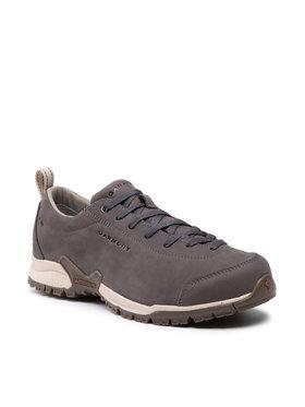Garmont Garmont Trekingová obuv Tikal 4S G-Dry 002574 Sivá
