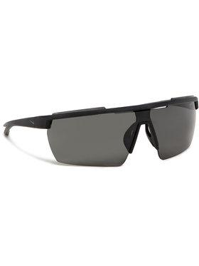 Nike Nike Okulary przeciwsłoneczne Windshield Elite CW4661 010 Czarny