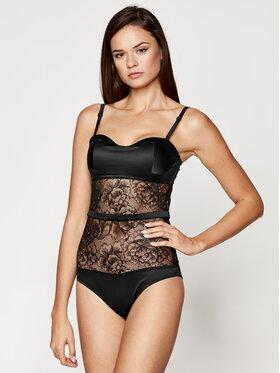 Calvin Klein Underwear Calvin Klein Underwear Боди 000QF6103E Черен