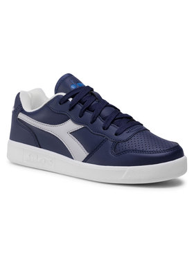 Diadora Diadora Sneakers Playground Gs 101.173301 01 C3994 Bleu marine