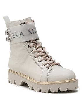 Eva Minge Eva Minge Bottes de randonnée EM-41-09-001083 Beige