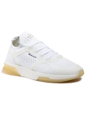 Gant Gant Sneakersy Hightown 22637643 Biały