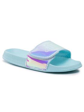 4F 4F Mules / sandales de bain HJL21-JKLD003 Multicolore