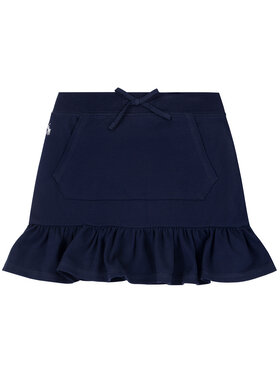 Polo Ralph Lauren Polo Ralph Lauren Sijonas Spring I 312783994 Tamsiai mėlyna Regular Fit