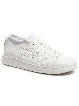 Ugg Ugg Sneakers M Pismo Sneaker Low 1118511 Bianco