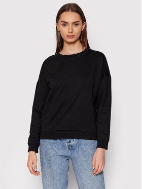 Vero Moda Vero Moda Bluza Octavia 10252960 Czarny Regular Fit