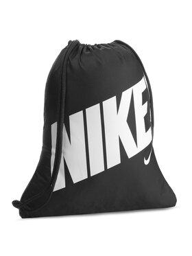 Nike Nike Раница BA5262 015 Черен