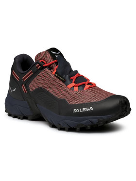 Salewa Salewa Trekkingi Ws Speed Beat Gtx GORE-TEX 61339 Różowy