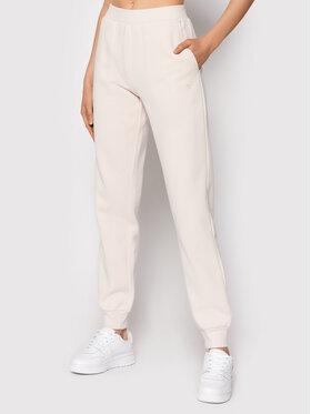 Emporio Armani Underwear Emporio Armani Underwear Spodnie dresowe 164274 1A256 01212 Różowy Regular Fit