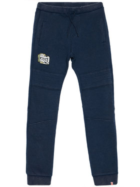 LEGO Wear LEGO Wear Pantalon jogging Pilou 601 19526 Bleu marine Regular Fit