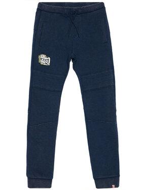 LEGO Wear LEGO Wear Pantaloni da tuta Pilou 601 19526 Blu scuro Regular Fit