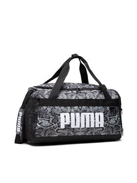 Puma Puma Borsa Challenger Duffel Bag S 076620 08 Grigio