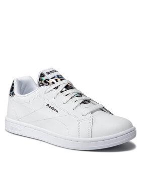 Reebok Reebok Обувки Rbk Royal Complete Cln 2. G58498 Бял