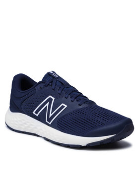 New Balance New Balance Topánky M520CN7 Tmavomodrá