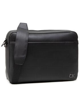Calvin Klein Calvin Klein Sac ordinateur Messenger K50K506689 Noir