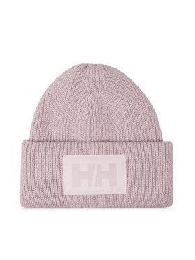 Helly Hansen Helly Hansen Kepurė Hh Box Beanie 53648-692 Rožinė