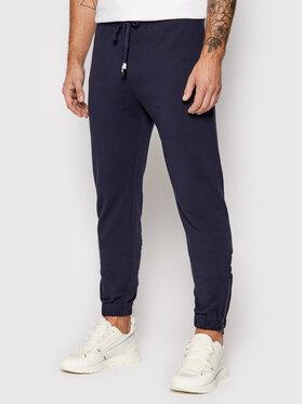 Baldessarini Baldessarini Teplákové kalhoty Floyd B4 90005/000/5021 Tmavomodrá Regular Fit