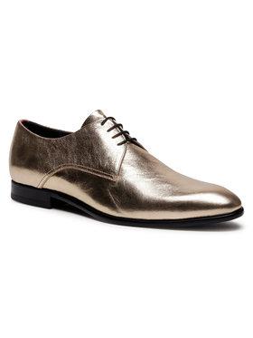 Hugo Hugo Обувки Appeal 50445305 10232337 01 Златист