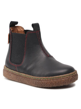 Naturino Naturino Зимни обувки Figus 0013001416.01.1A38 Черен