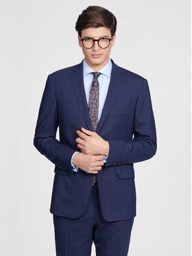 Vistula Vistula Κοστούμι Chelsea T Soft VI1082 Σκούρο μπλε Super Slim Fit