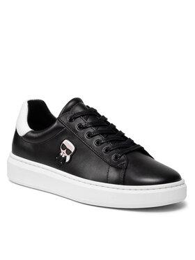 KARL LAGERFELD KARL LAGERFELD Sneakers Z29039 Negru