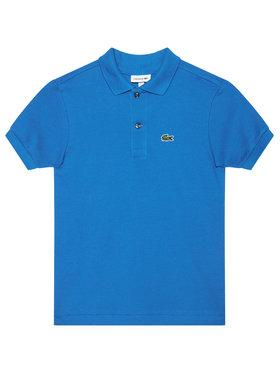Lacoste Lacoste Tricou polo PJ2909 Albastru Regular Fit