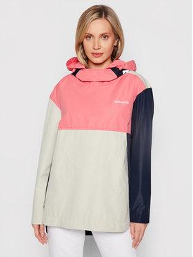 Didriksons Didriksons Демісезонна куртка Tora 503568 Сірий Regular Fit