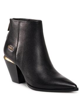 Liu Jo Liu Jo Členková obuv Jade 1 SF0087 PX108 Čierna