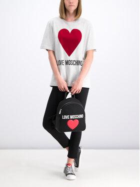 LOVE MOSCHINO LOVE MOSCHINO T-Shirt W4F8721M3517 Oversize
