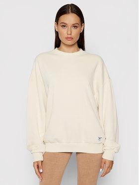Reebok Reebok Sweatshirt Classics Non Dye GR0411 Beige Oversize