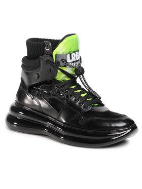 Loriblu Loriblu Sneakersy 1I XVO232 XV Czarny