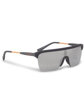 Emporio Armani Emporio Armani Slnečné okuliare 0EA4146 58006G Sivá