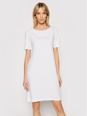 Emporio Armani Underwear Emporio Armani Underwear Camicia da notte 164425 1P223 00010 Bianco