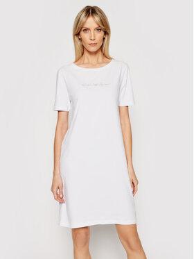 Emporio Armani Underwear Emporio Armani Underwear Nachthemd 164425 1P223 00010 Weiß